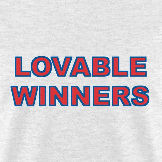 Lovable Winners