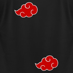Red ninja clouds