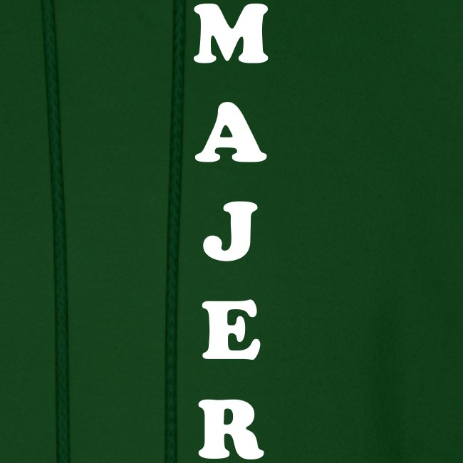 MAJER Vertical