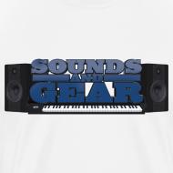 Design ~ SAG 2.0 T-Shirt