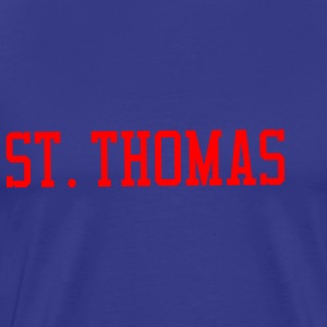 Jersey for St.Thomas - Men's Premium T-Shirt