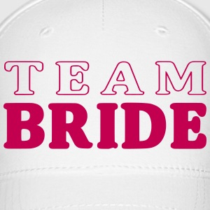 Team Bride Baseball Cap - Baseball Cap