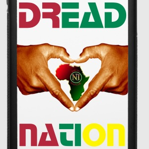 Dread Nation phone case - iPhone 6/6s Rubber Case