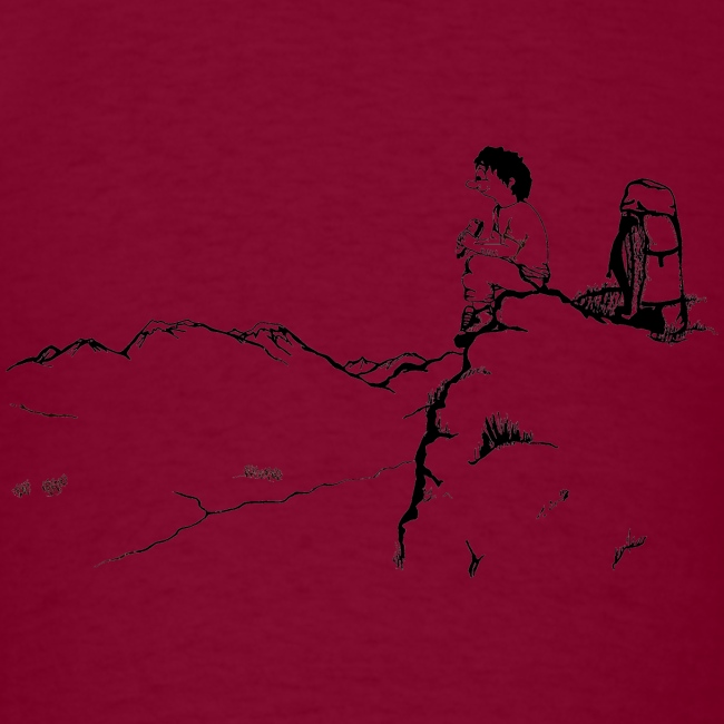 Hiking Shirt - The Simple Pleasures