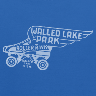 Design ~ Walled Lake Roller