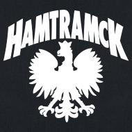Design ~ Hamtramck Eagle