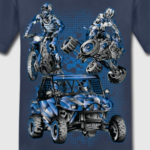 Extreme Off-Road Sports Baby & Toddler Shirts - Toddler Premium T-Shirt