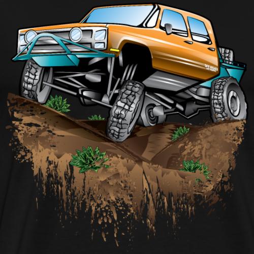 Chevy Crawler Crawler