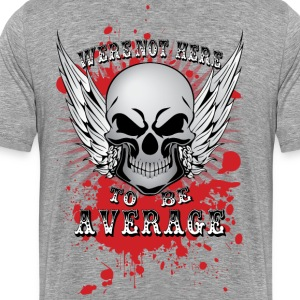 Average - Men's Premium T-Shirt