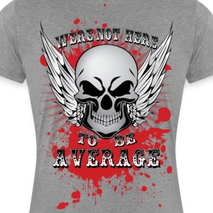 Average - Women's Premium T-Shirt