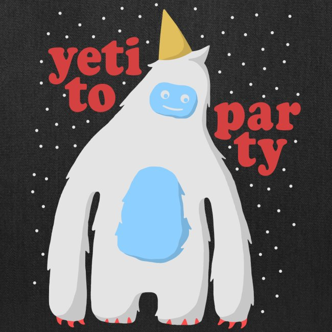 Yeti To Party