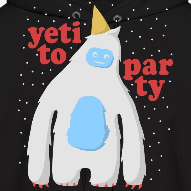 Yeti To Party