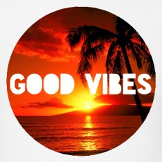 Good Vibes T-Shirts