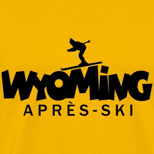 Wyoming Apres Ski