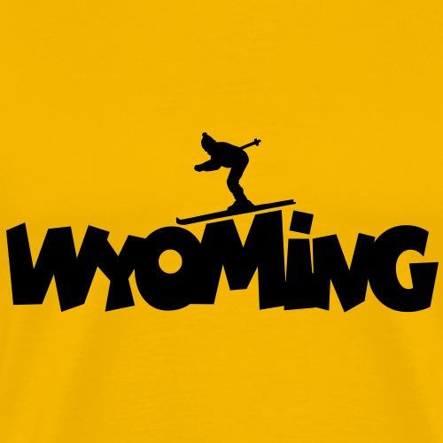 Wyoming Ski (M)