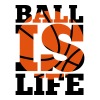 Ball is Life Tank Tops - Men's Premium Tank
