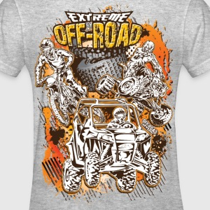 Extreme Off-Road Racing Women's T-Shirts - Women's T-Shirt