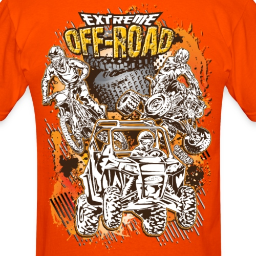 Extreme Off-Road Racing