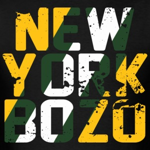 New York Bozo - Men's T-Shirt