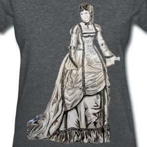 Victorian Beauty - Women's T-Shirt