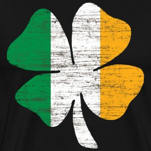 Luck of The Irish St Patricks Day - Men's Premium T-Shirt