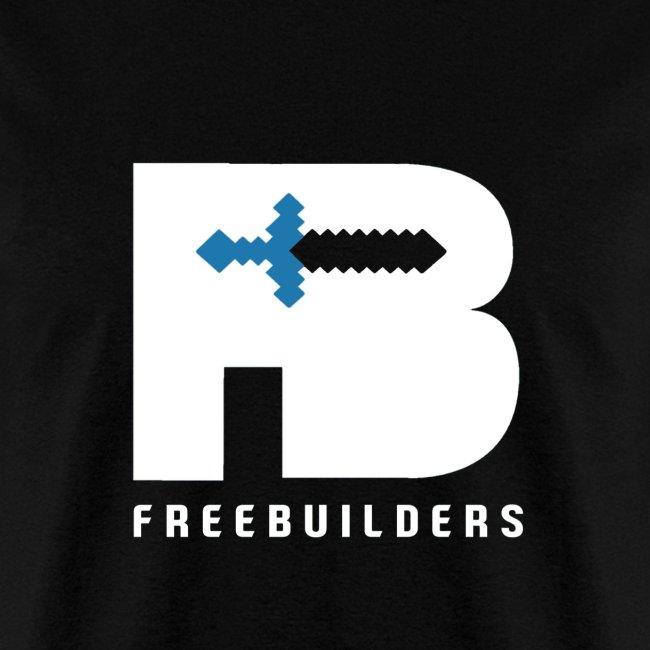 Men's T - Freebuilders Distinct