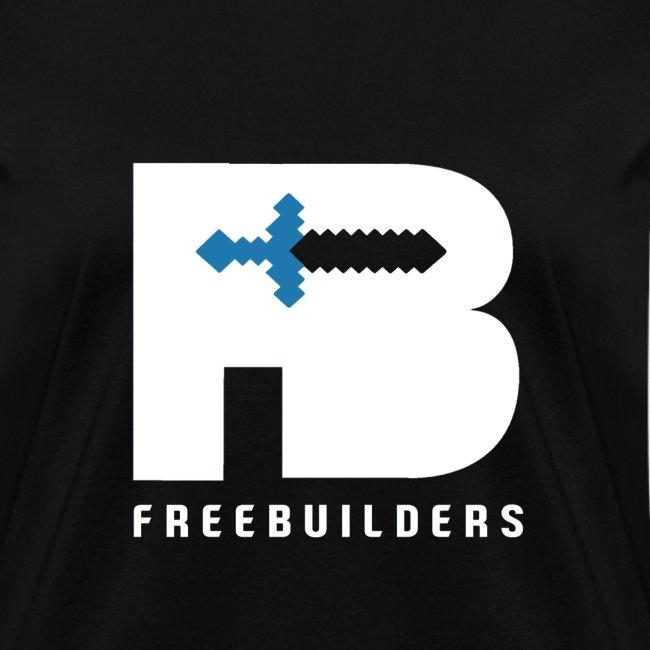 Women's T - Freebuilders Distinct