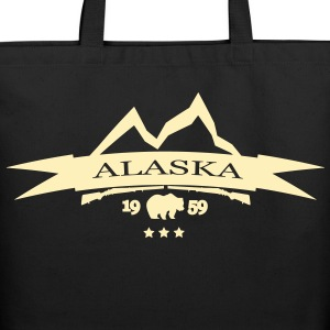 alaskablue Bags & backpacks - Eco-Friendly Cotton Tote