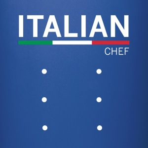 Italian chef - Full Color Mug
