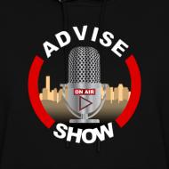 Design ~ Women's Advise Show Logo Hoodie