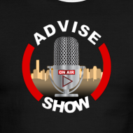 Design ~ Advise Show Logo 2