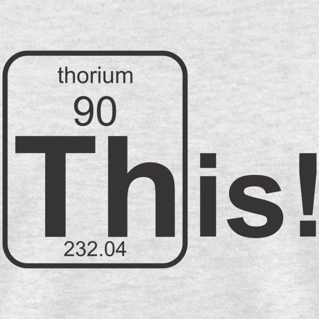 Thorium This! m