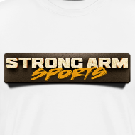 Design ~ Strong Arm Sports Tee