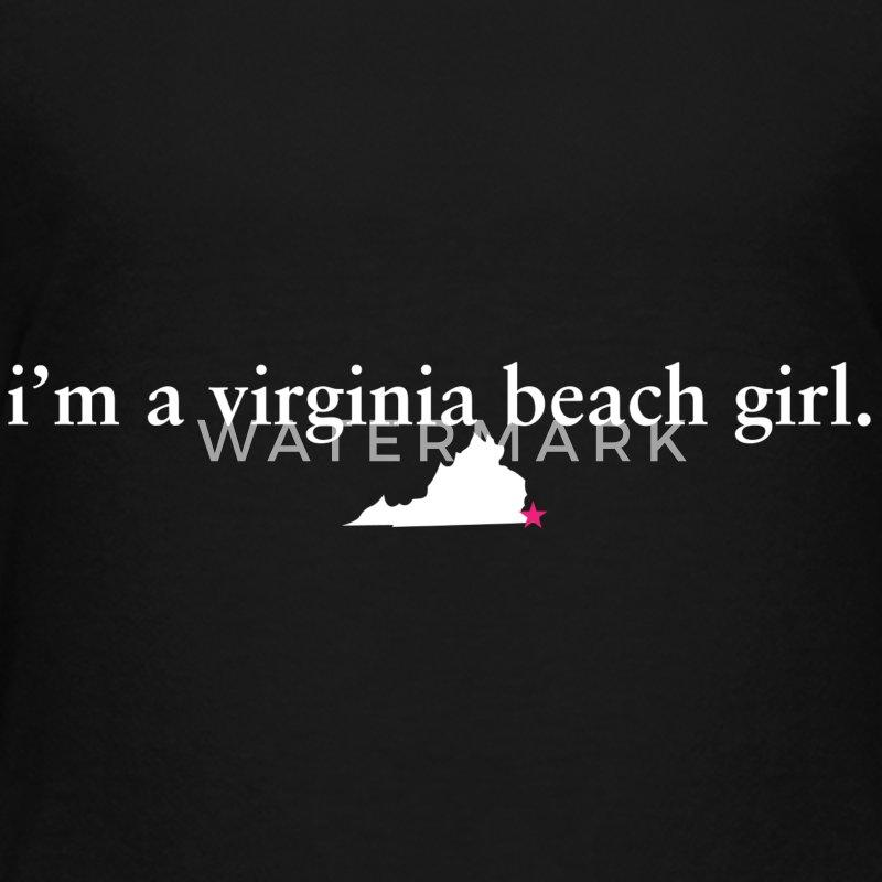 Baby Gifts Virginia Beach : Virginia beach girl pride proud t shirt tee top s