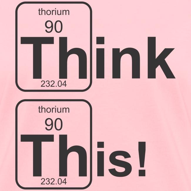 Thorium TH3 f