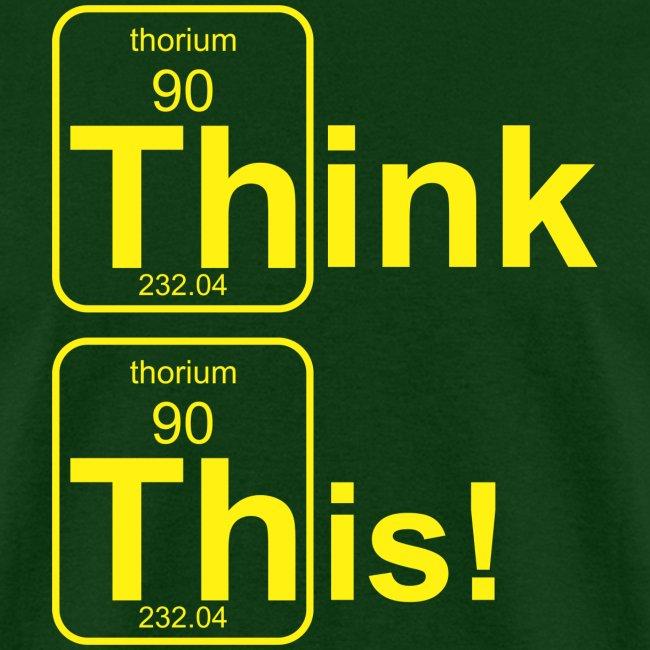 Thorium Th3 B
