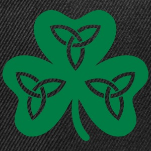 Shamrock Caps - Snap-back Baseball Cap