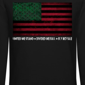 UNITED WE STAND - Crewneck Sweatshirt