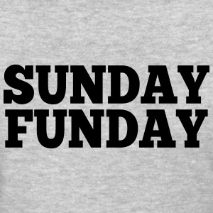 Sunday Funday  Women's T-Shirts - Women's T-Shirt