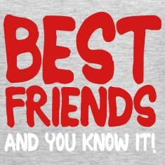 best friends and you know it ii 2c Tanks