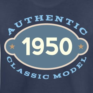 1950 Birth Year Classic Model Kids' Shirts - Kids' Premium T-Shirt