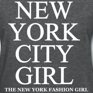 New York City Girl  Women's T-Shirts - Women's T-Shirt