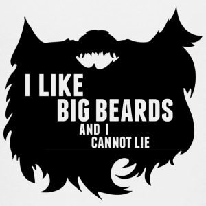 Big Beards Cool T-Shirt Tee Top Shirt Baby & Toddler Shirts - Toddler Premium T-Shirt
