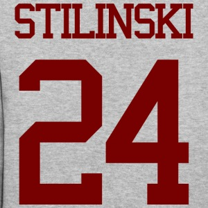 Stilinski 24 Beacon Hills t-shirts - Women's Hoodie