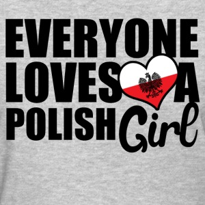 Polish Girl Women's T-Shirts - Women's T-Shirt