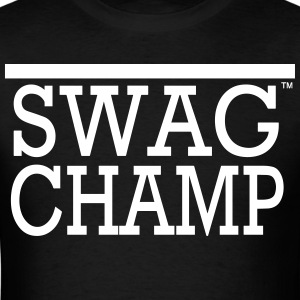 SWAG CHAMP - Men's T-Shirt