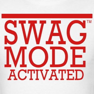 SWAG MODE ACTIVATED - Men's T-Shirt