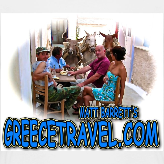 GREECETRAVEL DONKEY MEZE (teens)