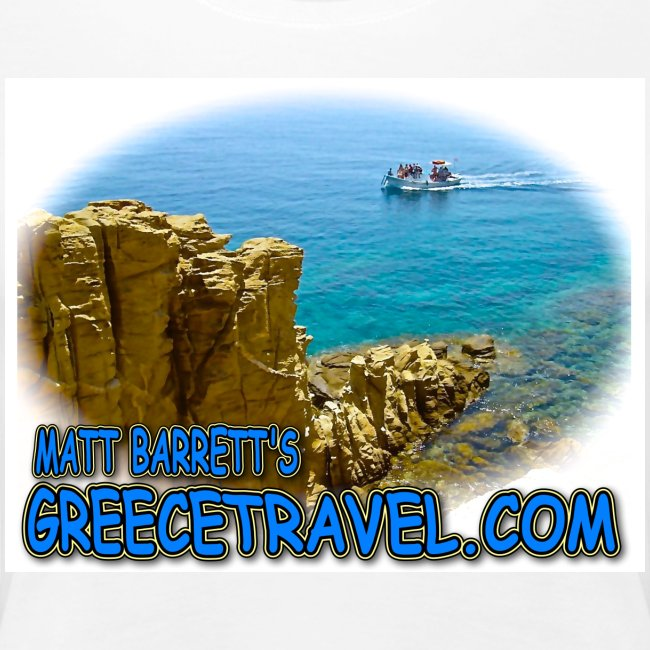 GREECETRAVEL MYKONOS BOAT (women)