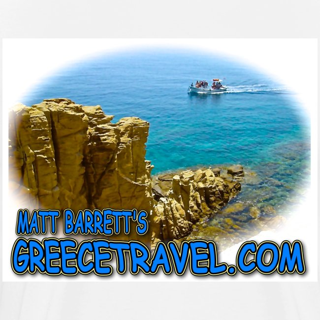 GREECETRAVEL MYKONOS BOAT (men)